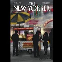 The New Yorker, June 1st, 2009 (Atul Gawande, Jill Lepore, James Surowiecki)