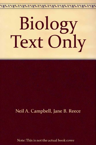 Biology Text Only