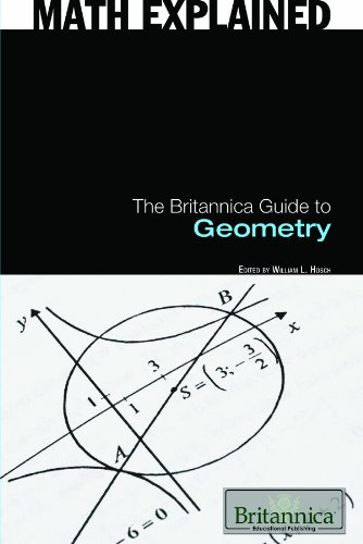Britannica Guide - The Britannica Guide to Geometry (Math Explained)