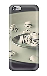 New Arrival Iphone 6 Plus Case Storm Trooper Humor Case Cover