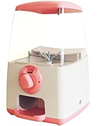 A Muzu Vending Machine Gachacube Pink
