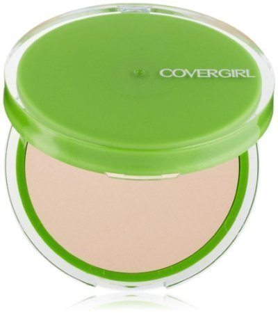 ONLY 1 IN PACK Covergirl Clean Pressed Powder, Sensitive Skin, Classic Beige 230