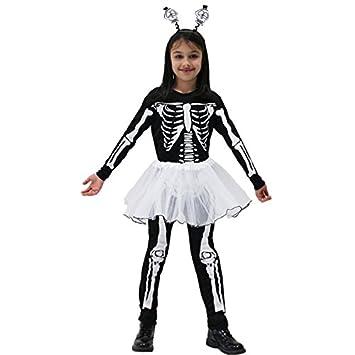 ordina online Stati Uniti sporchi online arrivato VESTITO COSTUME Maschera di CARNEVALE Halloween - Bambina ...