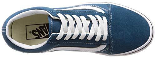 Skool Corsair Vans Adulto Unisex Zapatillas White True Old U E7SwSqnY4