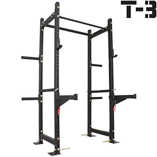 Titan Power Spotter Squat Deadlift product image