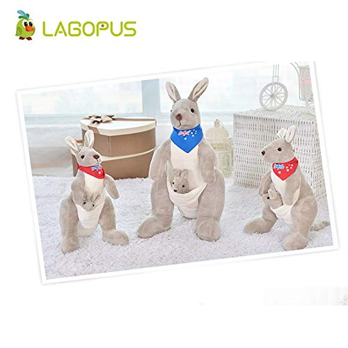 WATOP Stuffed Animals - Teddy Bears || lagopus