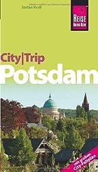 Reise Know-How CityTrip Potsdam: Reiseführer mit Faltplan