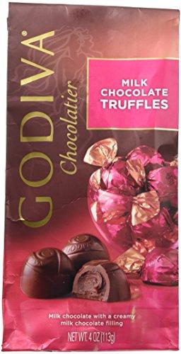 Godiva Chocolate Truffle Candy Ounce