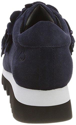 GERRY WEBER Donabella 03, Sneaker Donna Blu (Blu)