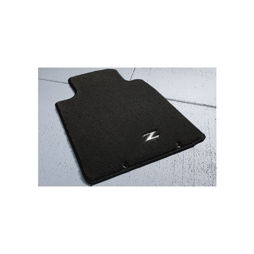 Original de Nissan accesorios 999e2-zv000de moqueta alfombra de piso