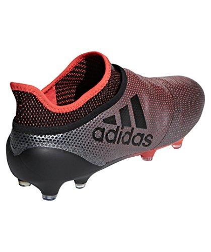 La Performance Adidas Chaussures De Football Gazon X 17+ Inconnu Fg De Vitesse Pure (977)