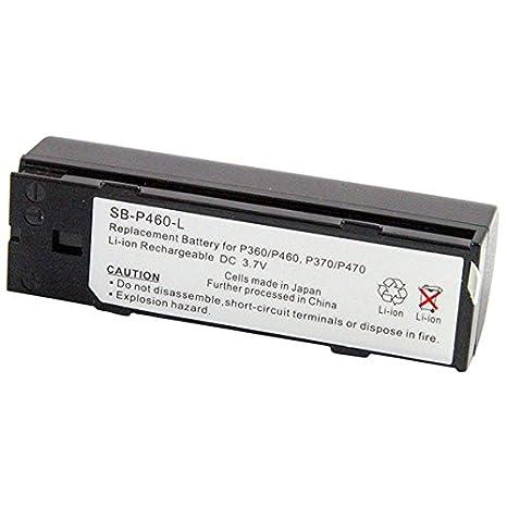 Amazon Artisan Power Replacement Battery For Motorolasymbol