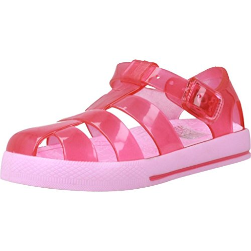 Pablosky Mädchen 943770 Sneakers Pink (Rosa)