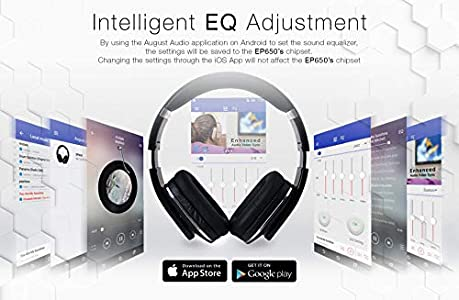 82653a790a6 An excellent set of headphones for every day use, i find the sound to be  clear and the bass to be plenty satisfying. The headphones connect quickly  and ...