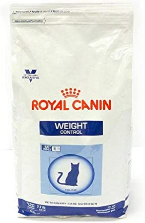 Royal Canin Feline Weight Control Dry Cat Food 7.7 lb