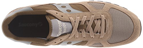 Shadow Homme Basses Original Vert Taupe Saucony Green Sneakers H4qp6FWF