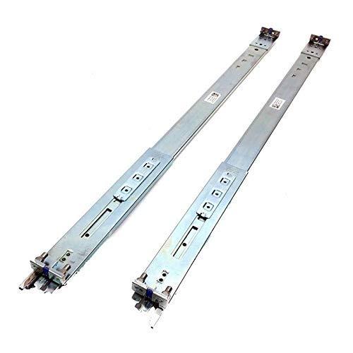 Sliding Rail Kit for Dell PowerEdge R610 Server (Certified Refurbished)