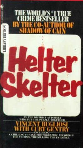 book cover of Helter Skelter