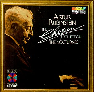 Artur Rubinstein - The Chopin Collection: The Nocturnes by RCA