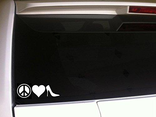 - Peace Love Heels 7