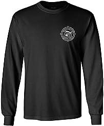 Joe's USA Koloa Surf Long Sleeve Black M...