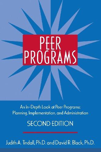 peers program - 2