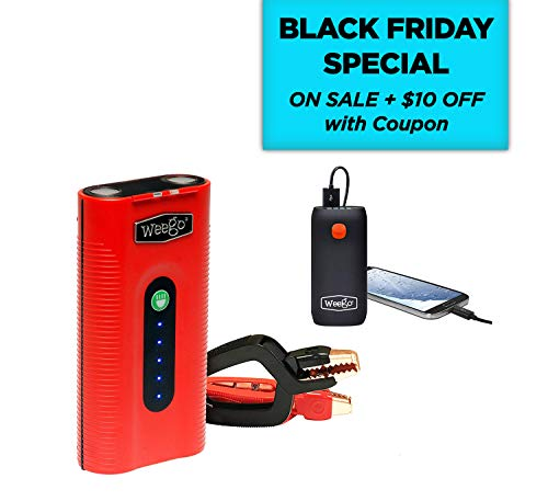 The Best, highest-rated Jump Starter products