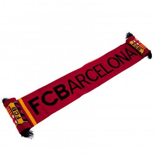(F.c. Barcelona Scarf St)