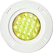 Luminária Led Smd 5w Rgb Para Até 6m² Sodramar 6w Multicor