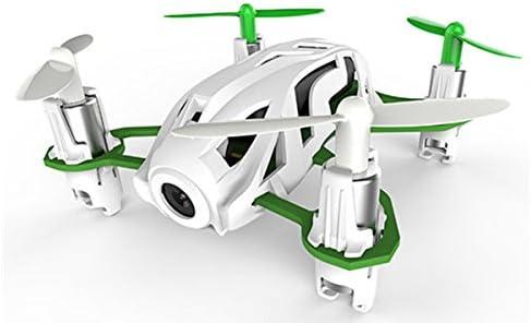 HUBSAN Nano FPV Q4 Mini Drone avec Caméra/Télécommande