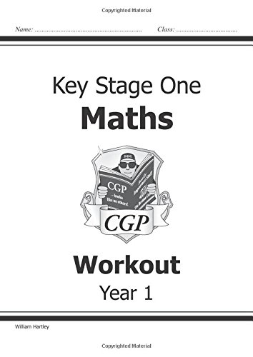 Download KS1 Maths Workout - Year 1 PDF