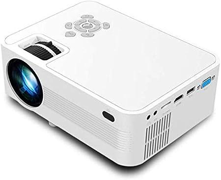 WiFi nativa 1080P proyector de 2000 lúmenes proyector de ...