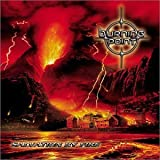 Salvation By Fire by Burning Point (2001-11-13)