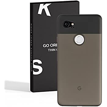 new concept 91acd 6f972 The Best Ultra Thin Google Pixel 2 Case (Black Sheep, Pixel 2 XL)