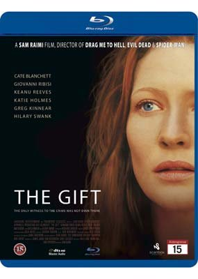 The Gift [2000] (Blu-ray) (Region 2) (Import): Amazon.co.uk: Cate ...