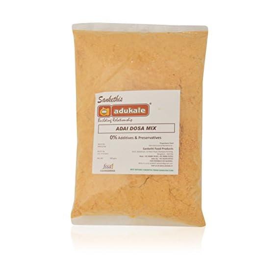 Adukale Adai Dosa Mix, 500 grams
