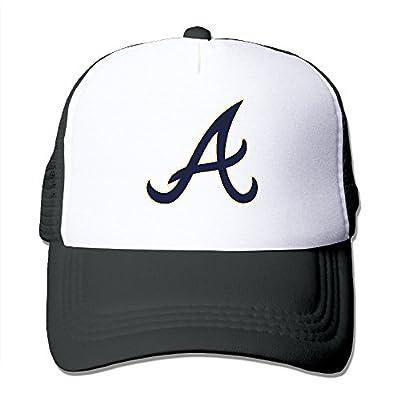 Atlanta Braves 2016 All-star Game Logo Fashion Mesh Cap One Size