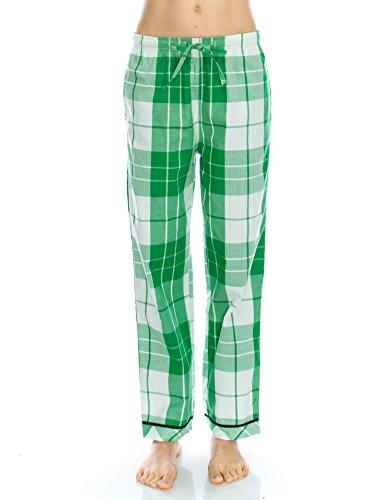 Vaenait baby - Pantalón - para mujer 50-Brightgreen