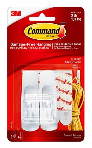 Command Utility Hooks, Medium