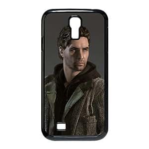 Alan Wake Samsung Galaxy S4 9500 Cell Phone Case Black Customized Toy pxf005-7818595