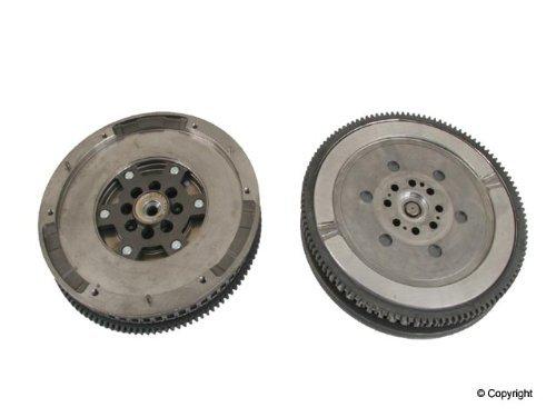 LuK DMF076 Clutch Flywheel