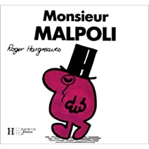 MONSIEUR MALPOLI  BTE#3