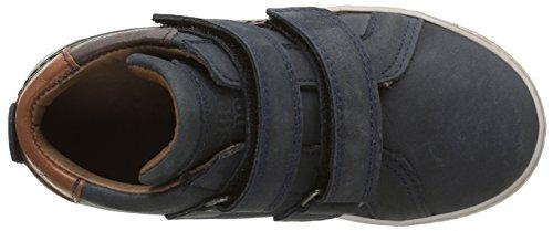 Bisgaard 41806216 - Zapatillas de deporte Niños Azul - Bleu (604 Blue)