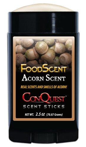Conquest Scents Acorn Scent - Acorn Scent