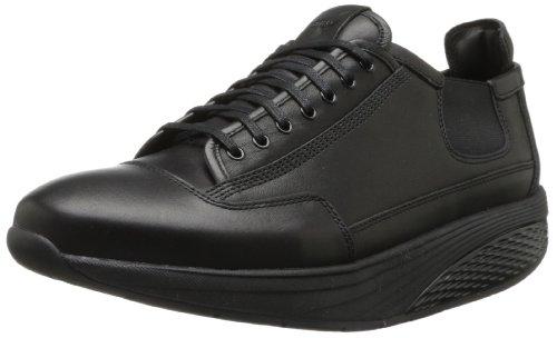 MBT S Nafasi Uomo 03n Sneaker Nero wwPq54r