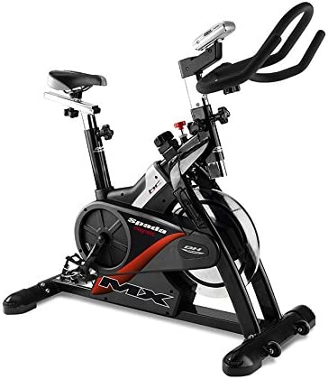 BH Fitness - Bicicleta Indoor Spada Magnetic: Amazon.es: Deportes ...