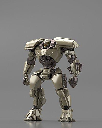 Bandai HG Bracer Phoenix Action Figure Model Kit - Pacific R