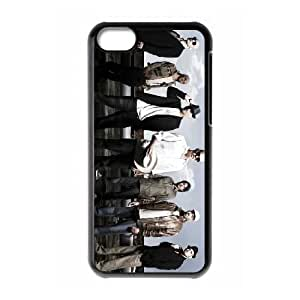 iPhone 5c Cell Phone Case Covers Black Culcha Candela