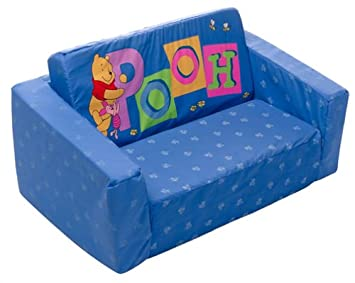 Delicieux Winnie The Pooh Flip Out Sofa