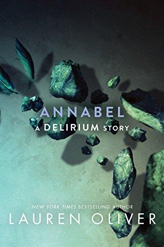 Download Annabel Delirium Series Book 2 Book Pdf Audio Id